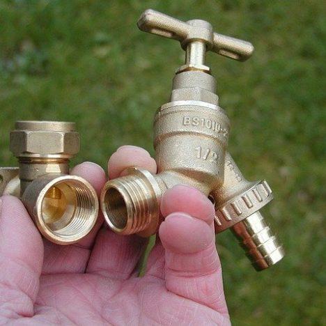 La plomberie sanitaire : à quoi cela consiste exactement ?